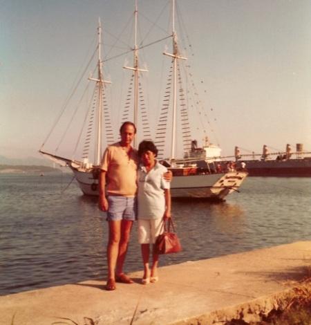 mam-Pap barco